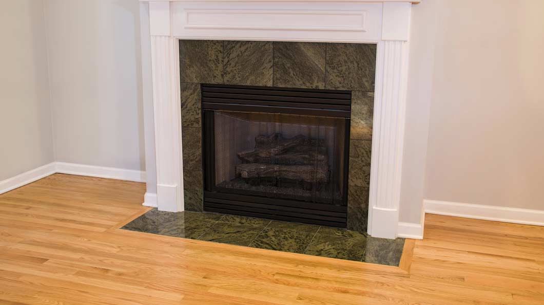 The benefits of gas log fireplaces